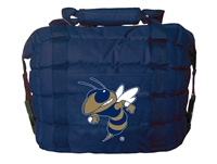 Georgia Tech Yellow Jackets Cooler Bag