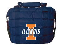 Illinois Fighting Illini Cooler Bag