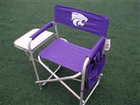 Kansas State Wildcats Ultimate Director's Chair