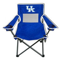 Kentucky Wildcats Monster Mesh 300lb. Weight Chair