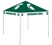 Michigan State Spartans 9x9 Ultimate Tailgate Canopy