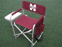 Mississippi State Bulldogs Ultimate Director's Chair