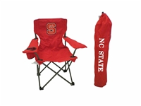 North Carolina State Wolfpack Junior Tailgate Chair
