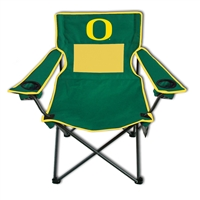 Oregon Ducks Monster Mesh 300lb. Weight Chair