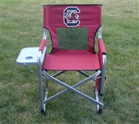 South Carolina Gamecocks Ultimate Director's Chair