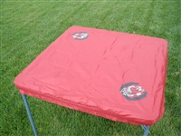 South Carolina Gamecocks Card Table Cover