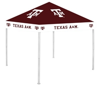 Texas A&M Aggies 9x9 Ultimate Tailgate Canopy