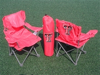Texas Tech Red Raiders Junior Ultimate Tailgate Chair