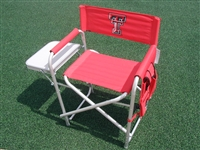 Texas Tech Red Raiders Ultimate Director's Chair