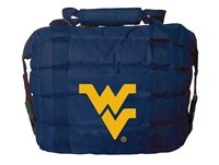 West Virginia Mountaineers Cooler Bag