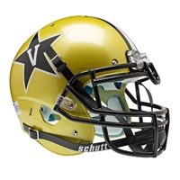 Vanderbilt Commodores NCAA Authentic Air XP Full Size Helmet