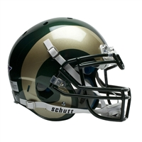 Colorado State Rams NCAA Authentic Air XP Full Size Helmet