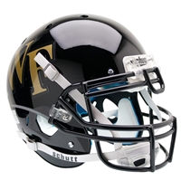 Wake Forest Demon Deacons NCAA Authentic Air XP Full Size Helmet