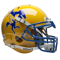 McNeese State Cowboys NCAA Authentic Air XP Full Size Helmet