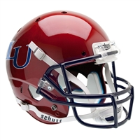 Liberty Flames NCAA Authentic Air XP Full Size Helmet (Alternate Red 2)