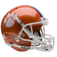 Clemson Tigers NCAA Replica Air XP Full Size Helmet