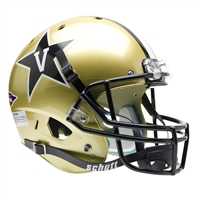 Vanderbilt Commodores NCAA Replica Air XP Full Size Helmet