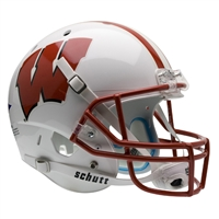 Wisconsin Badgers NCAA Replica Air XP Full Size Helmet