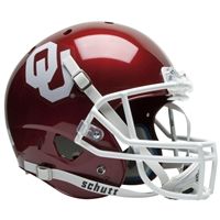 Oklahoma Sooners NCAA Replica Air XP Full Size Helmet