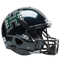 Hawaii Rainbow Warriors NCAA Replica Air XP Full Size Helmet