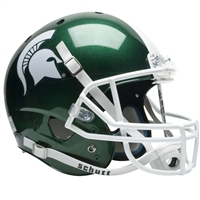 Michigan State Spartans NCAA Replica Air XP Full Size Helmet