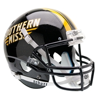 Southern Mississippi Eagles NCAA Replica Air XP Full Size Helmet