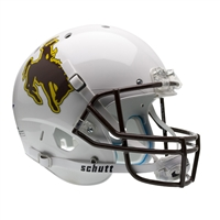 Wyoming Cowboys NCAA Replica Air XP Full Size Helmet