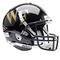 Wake Forest Demon Deacons NCAA Replica Air XP Full Size Helmet