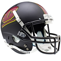 Central Michigan Chippewas NCAA Replica Air XP Full Size Helmet (Alternate 1)