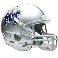 Middle Tennessee State Blue Raiders NCAA Replica Air XP Full Size Helmet