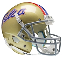 Tulsa Golden Hurricane NCAA Replica Air XP Full Size Helmet