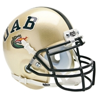 Alabama Birmingham Blazers NCAA Replica Air XP Full Size Helmet