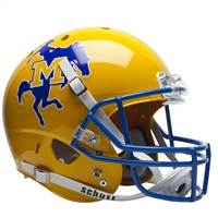 McNeese State Cowboys NCAA Replica Air XP Full Size Helmet