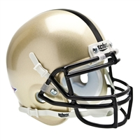 Army Black Knights NCAA Authentic Mini 1/4 Size Helmet