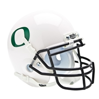Oregon Ducks NCAA Authentic Mini 1/4 Size Helmet
