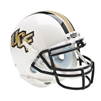 Central Florida Knights NCAA Authentic Mini 1/4 Size Helmet