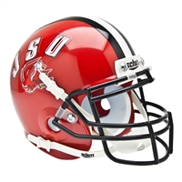 Jacksonville State Gamecocks NCAA Authentic Mini 1/4 Size Helmet