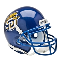 Southern Jaguars NCAA Authentic Mini 1/4 Size Helmet