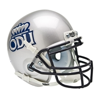 Old Dominion Monarchs NCAA Authentic Mini 1/4 Size Helmet
