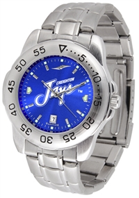 Creighton Blue Jays Sport Steel Watch - AnoChrome Dial