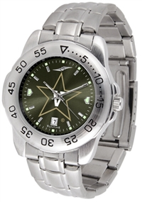 Vanderbilt Commodores Sport Steel Watch - AnoChrome Dial