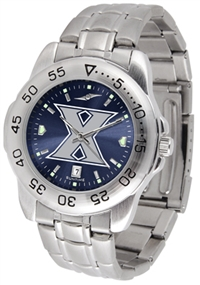 Xavier Musketeers Sport Steel Watch - AnoChrome Dial