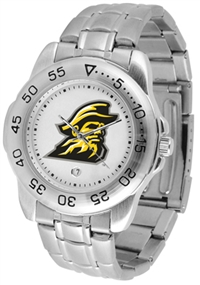 Appalachian State Mountaineers Sport Steel Watch