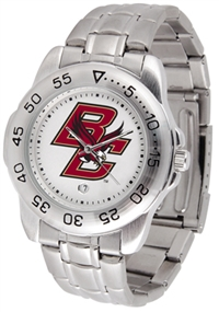 Boston College Eagles Sport Steel Watch