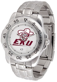 East Kentucky Colonels Sport Steel Watch