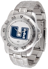 Utah State Aggies Sport Steel Watch