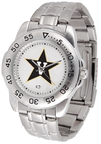 Vanderbilt Commodores Sport Steel Watch