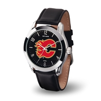 Calgary Flames NHL Classic Series Men's Watch