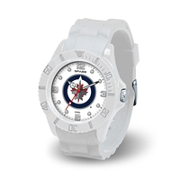 Winnipeg Jets NHL Cloud Series Women's Watch