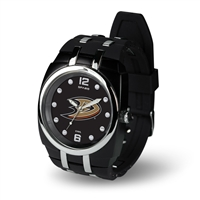 Anaheim Ducks NHL Crusher Series Mens Watch